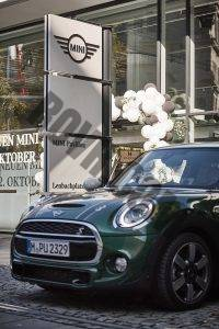 BMW Group has created a unique visitor experience for the MINI Brand in the heart of Munich