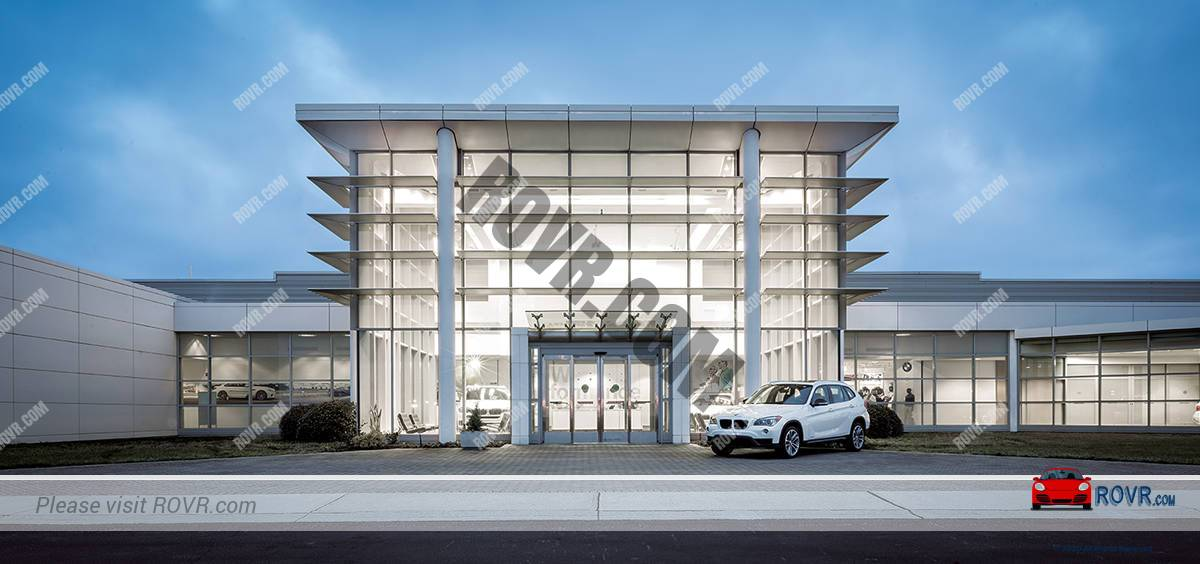 BMW Spartanburg Performance Driving and Delivery Center