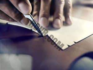 BMW Individual Manufaktur Meticulous Leather Craftsmanship